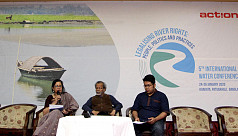 Experts: People must play bolder role in river protection
