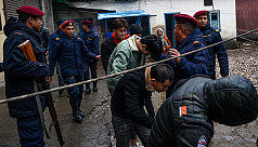 Nepal deports 122 Chinese nationals...