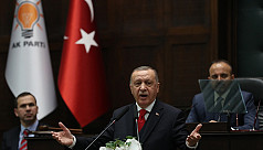 Turkey threatens to 'teach lesson' to...