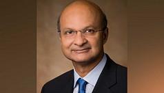Bangladeshi-American Dr Omar Ishrak elected to board of Cargill