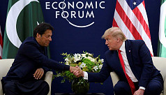 Trump: US ready to 'help' in India-Pakistan...