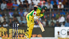 Warner, Finch hit tons to inflict 10-wicket...