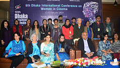 DIFF 2020: 6th Conference on Women in Cinema remembers Pratiti Devi
