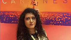 Sadia Khalid Reeti first Bangladeshi film critic at Berlinale Talents