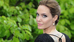Angelina Jolie to co-produce BBC show...