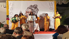 EU envoy hosts Lalon music event to spread the sage's teachings