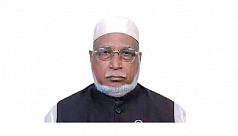Awami League MP Mozammel Hossain passes...