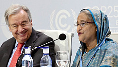 Bangladesh at COP25: Longest COP ends...