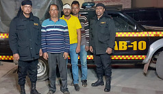 3 fake RAB members arrested in...