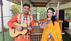 Debolina Sur, Aniruddha to release