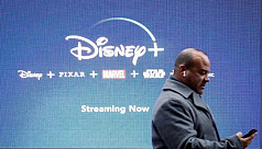 Walt Disney restructures businesses to boost streaming