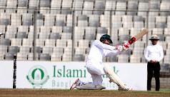 Tamim scores unbeaten 334, highest in Bangladesh's first-class cricket