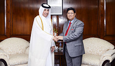 FM urges Qatar to recruit more IT professionals from Bangladesh