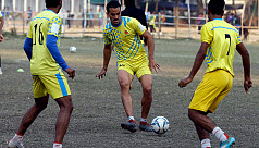 Abahani confident of winning start