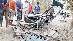 11 killed in road accidents