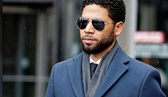 Actor Jussie Smollett charged again related to alleged staging of hate crime