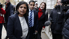 Rupa Huq: Going rogue on Bangladesh