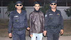 Suspected Ansar al-Islam member held in Sylhet