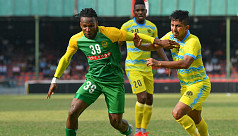 Abahani eliminated from AFC Cup...