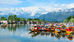 Kashmir's tourism in tatters