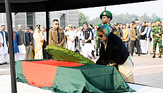 PM pays tributes to Rahmat Ali