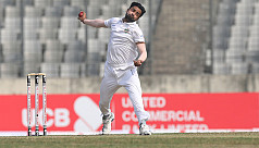 Pacer Abu Jayed tests Covid-19 positive