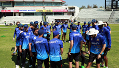 Cricketers to go into isolation before Lanka tour