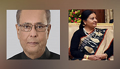 Mujib Year: Pranab, Bidhya Devi to address...