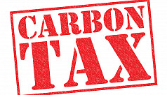 A carbon tax is the answer