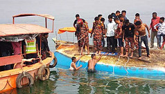5 die as boat capsizes in Kaptai Lake