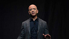 Amazon's Bezos pledges $10 billion to climate change fight