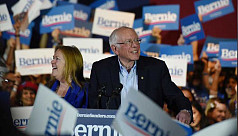 Sanders projected for decisive win in Nevada