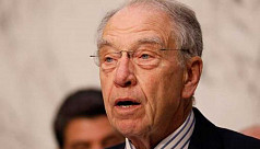 Bangladesh strongly protest remarks of US Senator Grassley