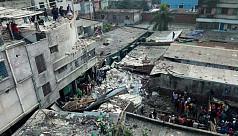Chemical warehouses still endanger Old Dhaka