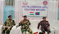 BSF assures to curb border