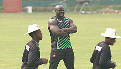 Zimbabwe trainer advices Bangladeshi...