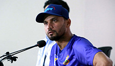 Zimbabwe ODI to be Mashrafe's last as...