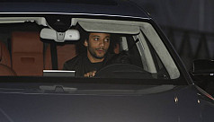 Marcelo in court for speeding and driving without licence