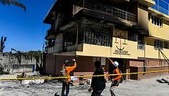 15 children killed in Haiti orphanage...