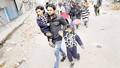 Delhi riot toll climbs to 27