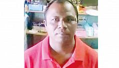 Bangladeshi shot dead in South...