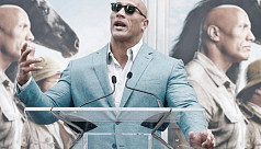 Coronavirus sends Netflix looking outside Italy for part of Dwayne Johnson's 'Red Notice' shoot