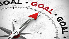 Moving towards our goals