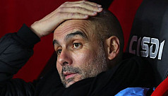 Guardiola's future in doubt after Man...