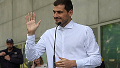 Casillas to run for president of Spanish...