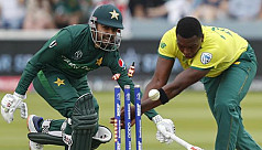 SA to postpone Pakistan tour over player workload