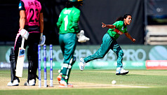New Zealand skittle Bangladesh to salvage women's T20 World Cup win