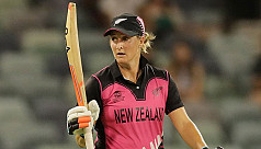 New Zealand beat Sri Lanka in women's T20