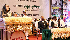 PM: Spread Bangla culture, literature across world