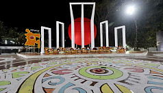 February 21 route map to Central Shaheed Minar finalized
